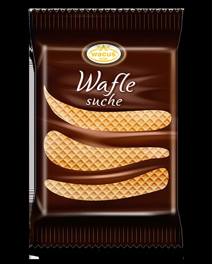 Wafle suche