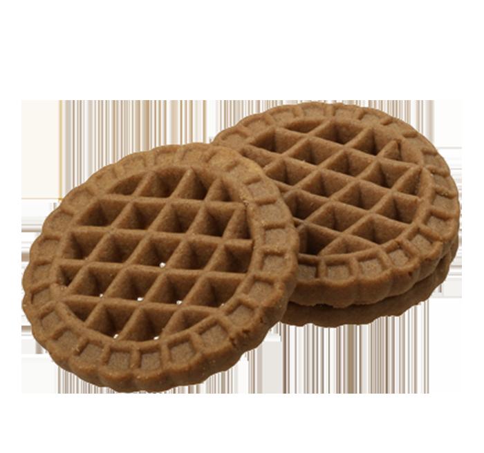 Ciastka deserowe kakaowe